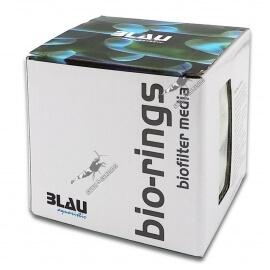 Blau Filter Media - Bio Rings 300g