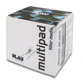 Blau Filter Media - MultiPad