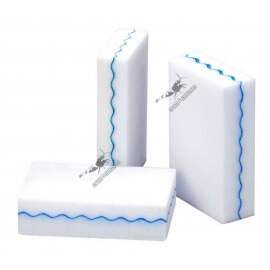 Jöst - Blue Wave Sponge x3