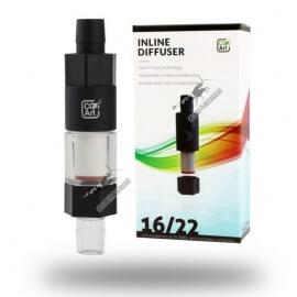 Co2 Art - Inline Diffuser 16/22mm