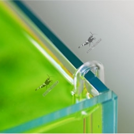 Aquario Neo Flexible Pipe (3x50cm)