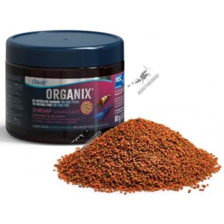 Organix Shrimp Granulate 150ml