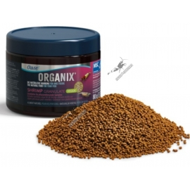 Organix Shrimp Veggie Granulate 150ml