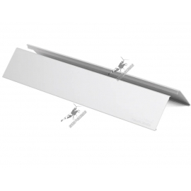 Chihiros - Shades pour WRGB1 60cm  Silver