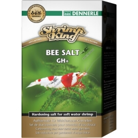 Shrimp King Bee Salt GH+