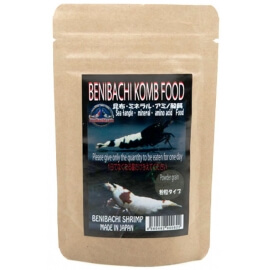 Benibachi Komb Food 50g