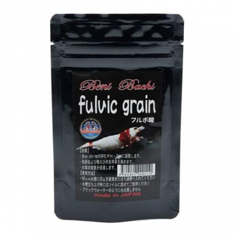 Benibachi Fulvic Grain