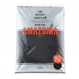 ADA Aqua Soil  Amazonia Ver. 2